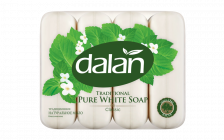 Dalan Traditional Pure White Classic